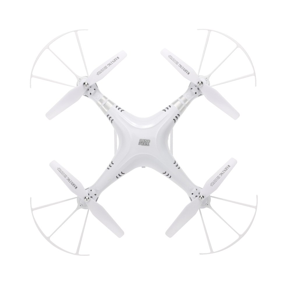 Original HR SH5W 24G 4CH 6 Axis Wifi FPV Drone 03MP Camera Headless Mode 3D Flip RTF RC Quadcopter In Remote Control Toys From Hobbies On