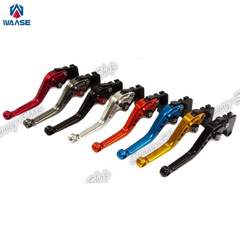 Motorcycle CNC Brake Clutch Levers Short For Honda CBR600RR CBR1000RR CBR 600 1000 RR 2008 2009 2010 2011 2012 2013 2014 2015