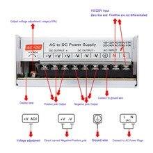 DC 48V 400W Switch Mode Power Supply Constant Voltage Led Driver Transformer AC 110V / 220V sanpu transformer 220v 12v 600w 50a rainproof ip63 constant voltage single output switch power supply driver for led strip light