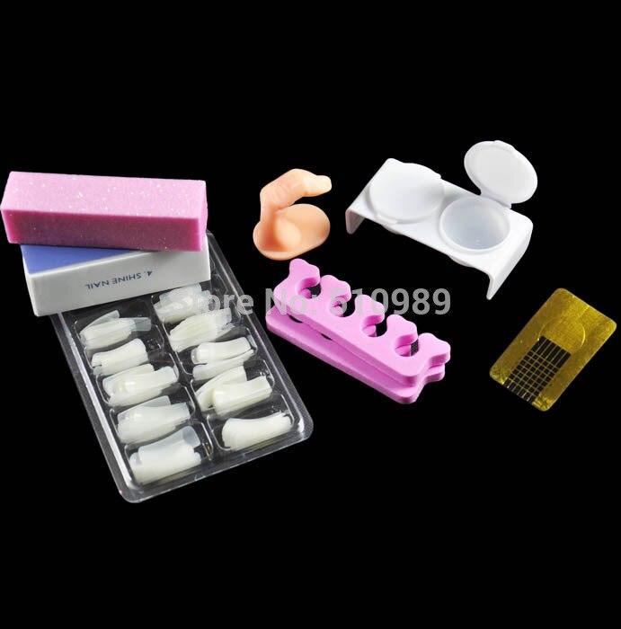 BTT-93 Venta caliente Pro 36W UV GEL Lámpara rosa y 12 colores UV - Arte de uñas - foto 5