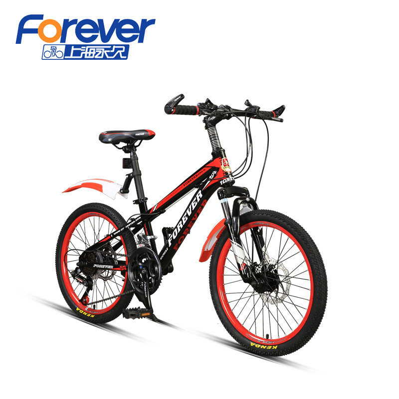 Mountain Bike Cycling 21 font b speed b font Male Female 20 inch Adult Student Teenager