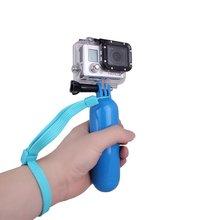 Go pro monopod tripod pole bobber floating handheld stick hand grip for gopro hero HD 4 3 3+ sj4000 sj5000 xiaomi yi Accessories