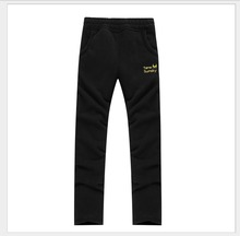Free Shipping-HOT SALE New Terwsunsky WOMEN Outdoor Thickening double composite Fleece Pants Sports Trousers TK033