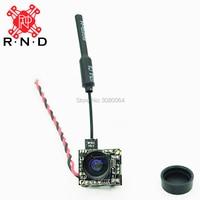 5.8 Gam 25 mw Micro VTX AIO Mini FPV Máy Ảnh Tích Hợp Transmitter Hình Ảnh Thiết Bị Truyền Dẫn cho RC Multicopter Quadcopter Bay Không Người Lái
