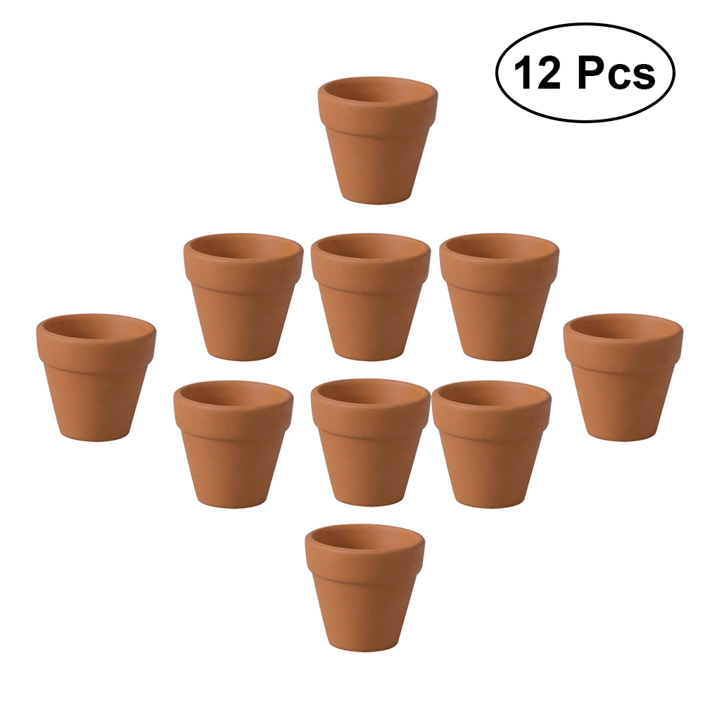 Buy Mini Terracotta Pots And Get Free Shipping On Aliexpress