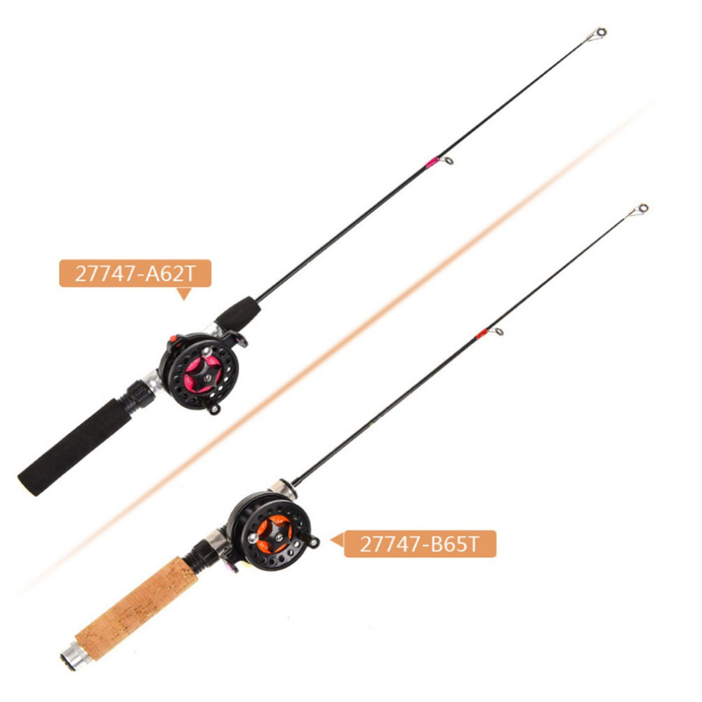 Leo Spinning Fishing Rod And Reel Combos Portable Telescopic Fishing Pole Spinning Reels For Travel Saltwater Freshwater Fishing