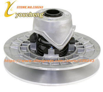 CF800 Clutch Pulley Assy X8 Driven Pulley CF2V91W parts UTV800 Secondary Sheave Replacement 0800-052000-0001 CDL-CF800