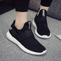 Flat Heels High Top Canvas Women Shoes Espadrilles Spring Autumn Women's Flats Lace Up Casual Shoes For Female Women