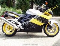 Лидер продаж, для BMW K1200S Запчасти 2005 2006 2007 2008 K1200 S 05 06 07 08 К 1200 S Желтый кузовов Aftermarket мотоцикл обтекатель