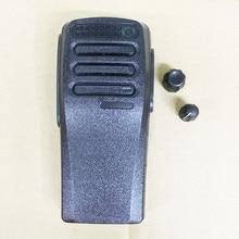 Front-Case Walkie-Talkie DP1400 Motorola Xir DEP450 No with Volume And Channel-Knobs