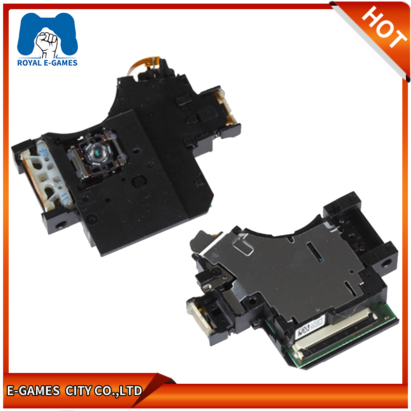 Original New Laser Lens For Sony Playstation 4 For PS4 KES-490A KES 490A KEM 490 Games Console Repair Part Optical Replacement