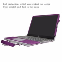 Labanema Accurately Portable Laptop Bag Case Cover for 14 HP Pavilion 14 BFxxx Laptop (NOT fit other models)