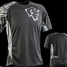 Новая внедорожная мотоциклетная футболка горные футболки Одежда mtb горный велосипед dh рубашка mx мотоциклетная одежда