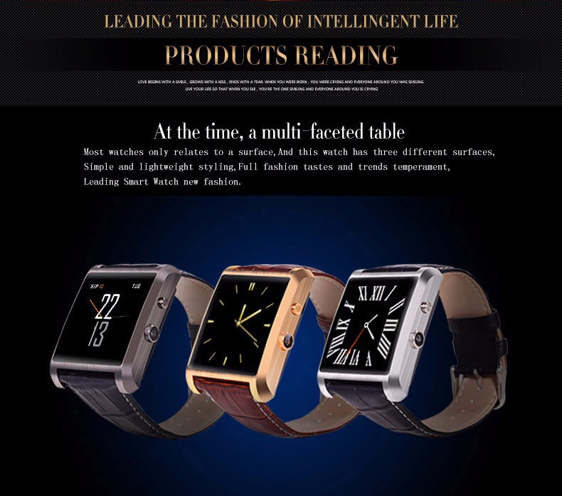 smart watch 2016 cell phone smartwatch wearable devices fitness tracker heart rate monitor electronics reloj inteligente health android wear Wristwatch google top octopus apachie bluetooth Real time step (34)