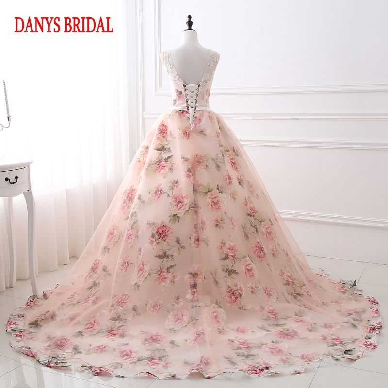 Kamuflāža kāzu kleitas Krāsaini kāzu kleitas Weding Kāzu - Kāzu kleitas - Foto 3