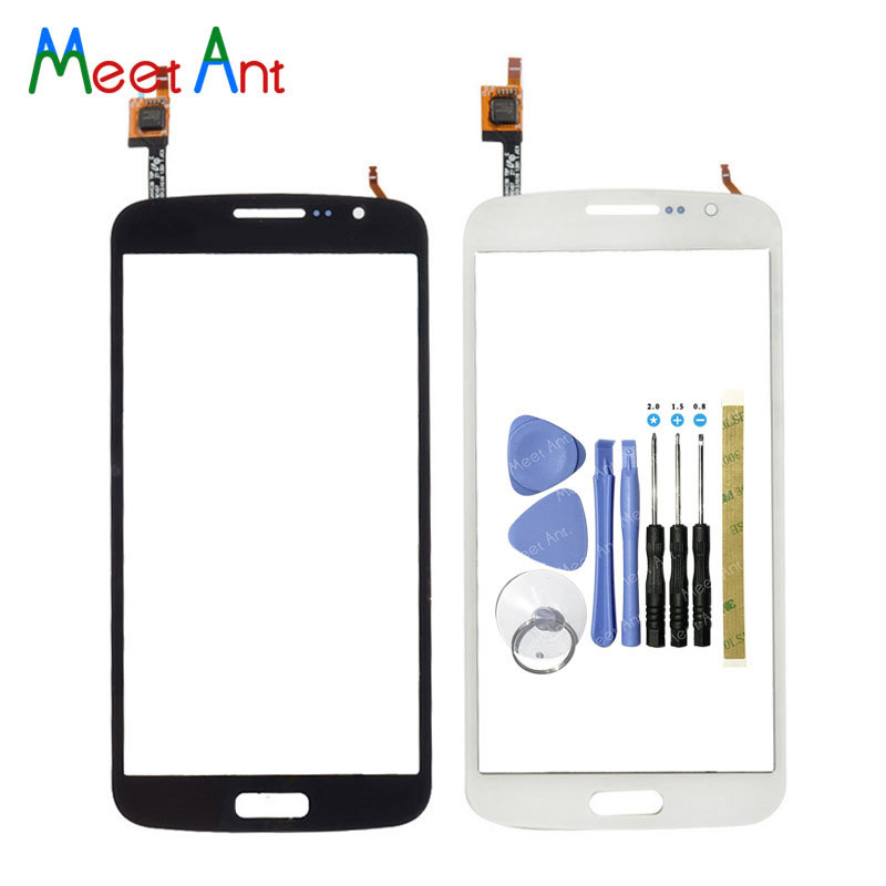 5.25 For Samsung Galaxy Grand 2 G7105 G7102 G7106 G7108 DUOS Touch Screen Digitizer Sensor Outer Front Glass Lens Panel image