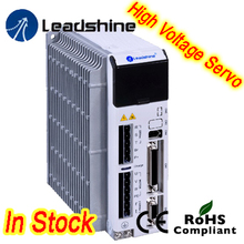 Free shipping! Leadshine L5-1000 (EL5-D1000) Brushless Servo Drive 220 230 VAC Input 12.5A Peak Output Power to 1000W Hot sales!