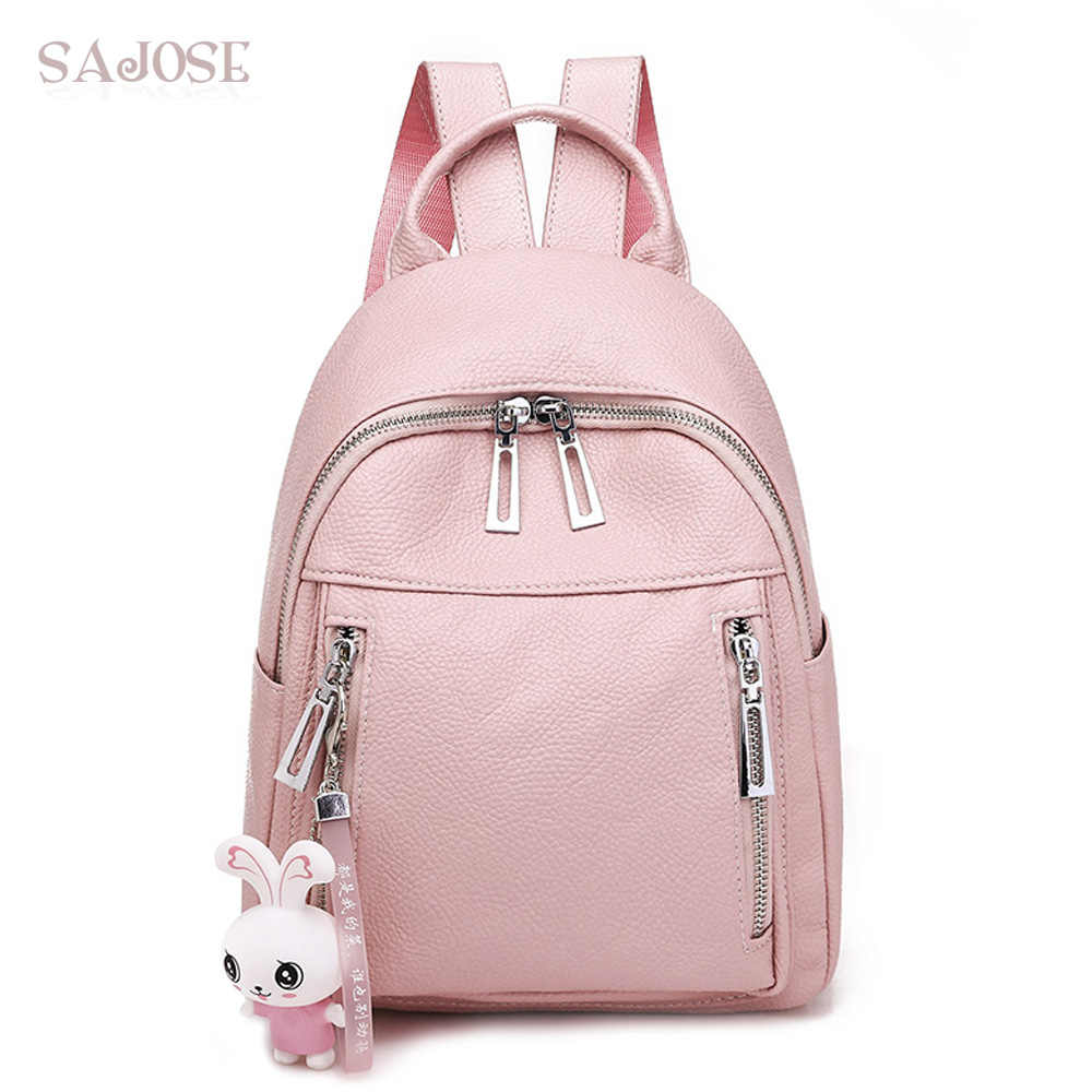 e9387d5987a Detail Feedback Questions about Women Pink Backpacks Schoolbag For ...