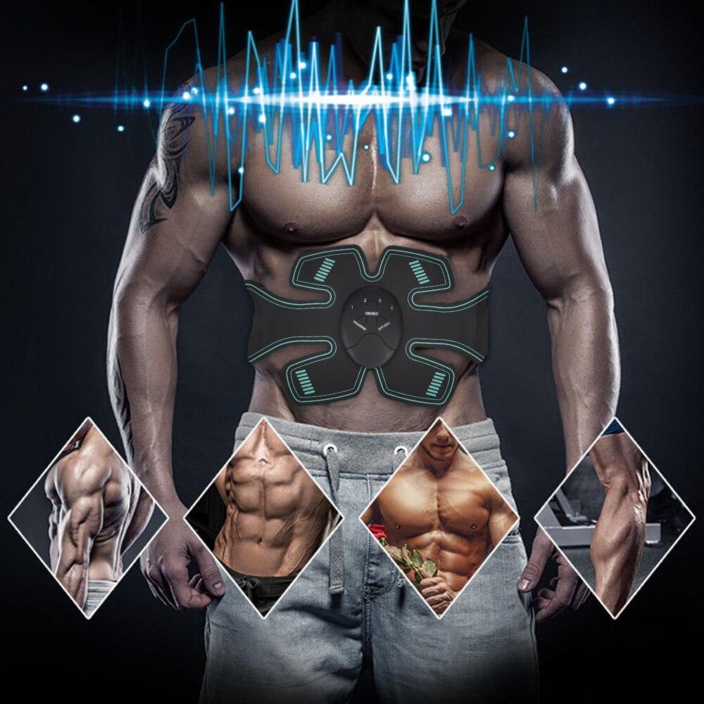 Abdominal Muscle training belt