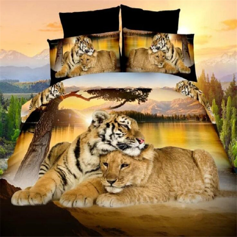 comforter king size bedding set Bed Linen 3D Galaxy Duvet Cover Flat Sheet 3pcs/4pcs Single Double Size couvre lit de luxecomforter king size bedding set Bed Linen 3D Galaxy Duvet Cover Flat Sheet 3pcs/4pcs Single Double Size couvre lit de luxe