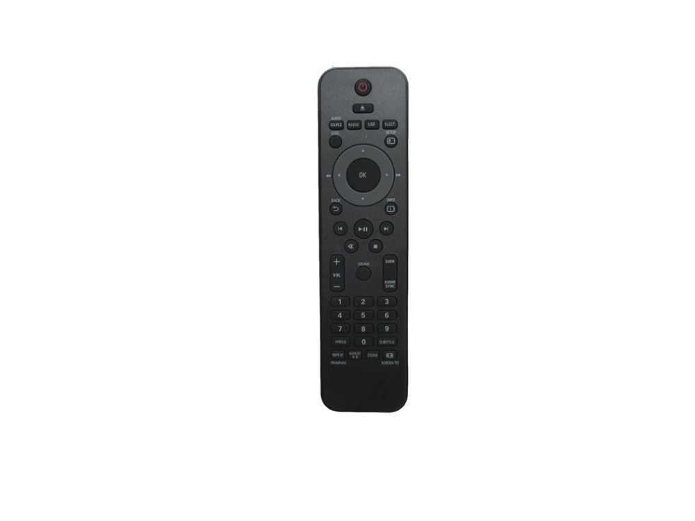Удаленный Управление для Philips HTS3377W HTS3378/98 HTS3372D HTS3276 HTS3276/93 HTS3276/98 HTS3372D/F7B dvd домашнего кинотеатра