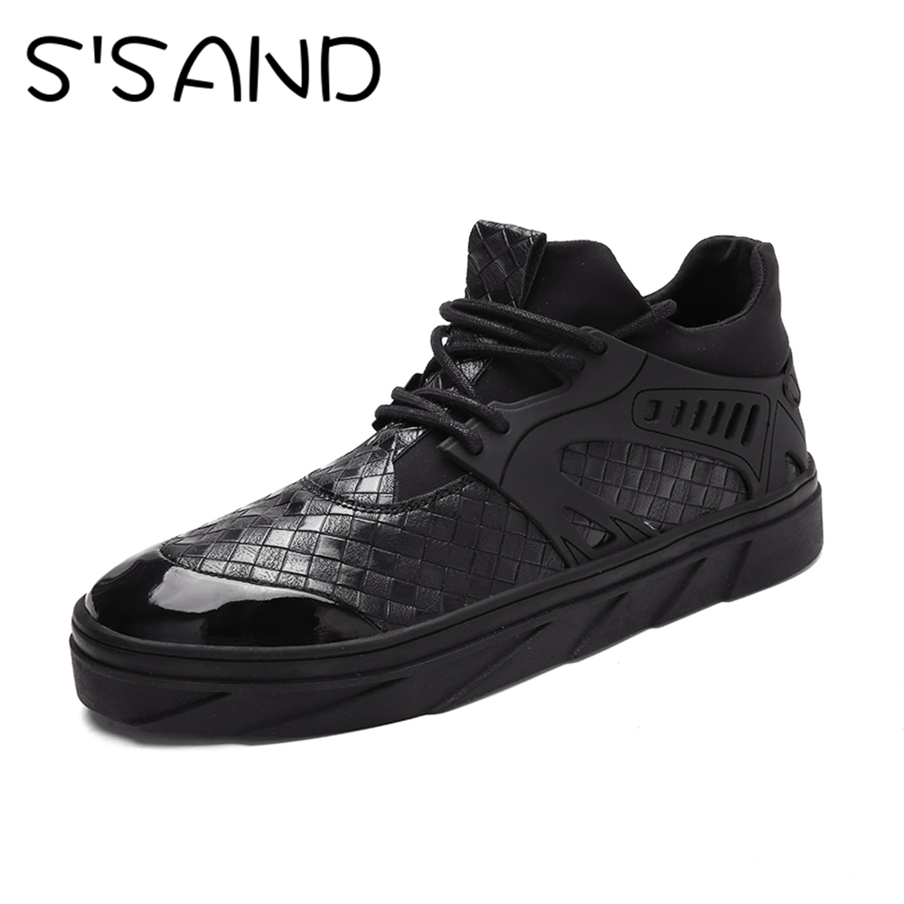 Skate shoes price - Men S Running Sneakers Spring Light Breathable Outdoor Skate Boarding Boots For Male Athletic Trainers Men S Sports