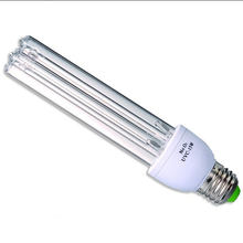 Binval 25W E27 Ultraviolet Germicidal Lights UV Light Tube Bulb for home Ozone Sterilization Mites Lights Germicidal Lamp(China)