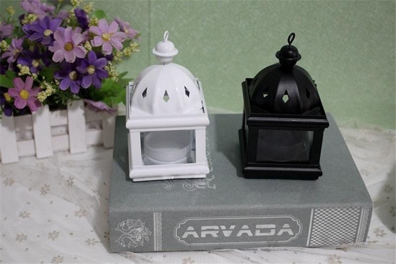 candlestick candle holder deer shape nordic candle holder14
