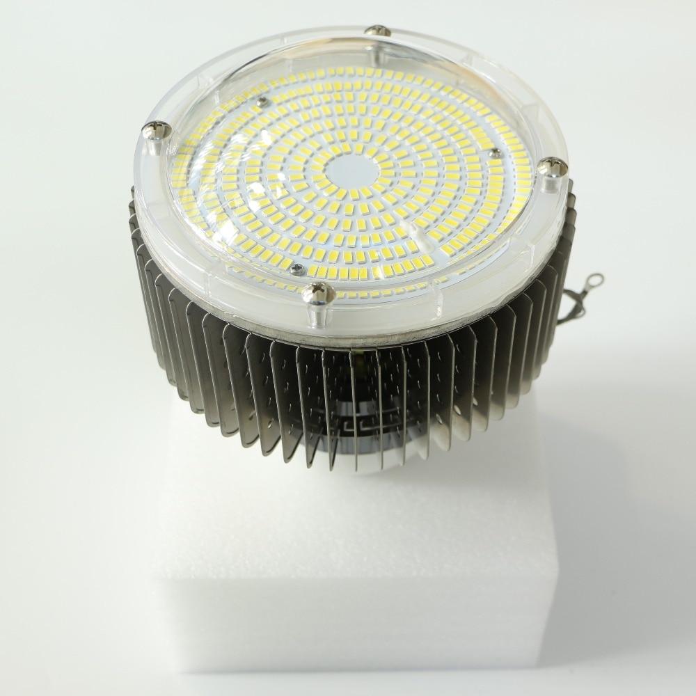 HY ac 85-265v 100W LED hohe bucht licht Energie Sparen Energiespar Lampe Industrielle fabrik LED freies verschiffen