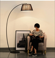 The New Idea Of Modern Living Room Lamp Nordic High End Decorative Lamp Room Hotel Floor