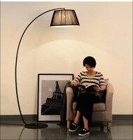 فكرة جديدة غرفة المعيشة الحديثة مصباح الشمال الراقية الديكور مصباح الطابق مصباح غرفة الفندق
