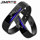 ID115 Smart Bands Bluetooth Wristbands Fitness Tracker Step Counter Bracelet Pedometer Smartband Waterproof Sleep Monitor