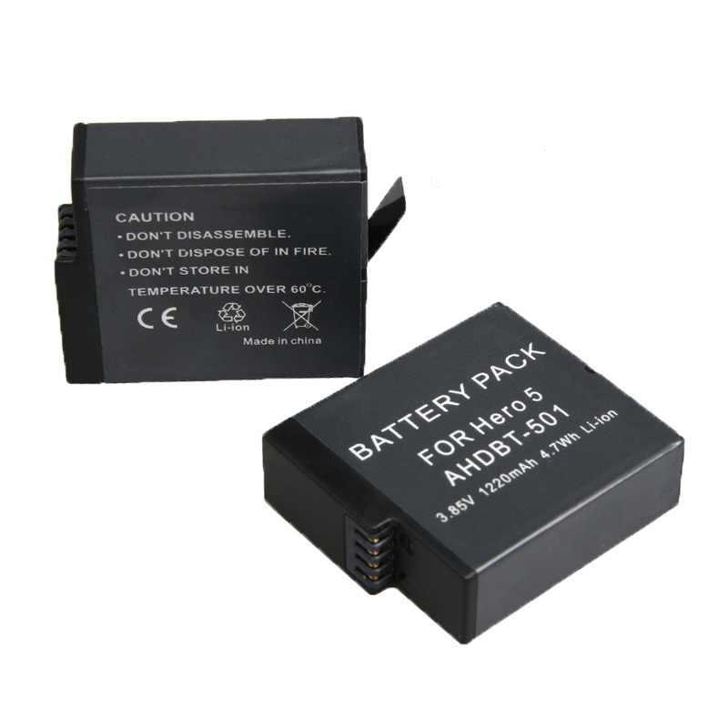 TUYU светодиодный Way led зарядное устройство аккумулятора зарядка коробка чехол и 3 батарея пакет для GoPro Hero 7 6 5 черный интимные аксессуары комплект