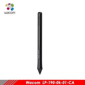 Image 2 - Wacom الأصلي اكسسوارات انتووس القلم LP 190 لوح رسم القلم ل Wacom CTL 490 \ 690 CTH 490 \ 690 CTL 472 \ 672 أقراص