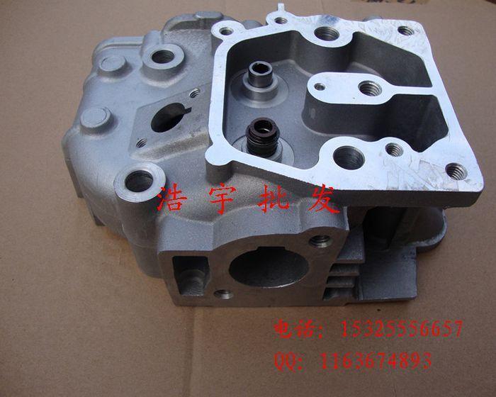 Diesel generator 5KW accessories cylinder head diesel-powered accessories 186F cylinder head цена