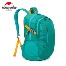 30 l Naturehike hiking backpack hiking camping hiking backpack men and women wear a schoolbag