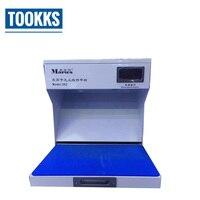 Mapies 362 Mini Dust Free Room Work Table Phone LCD Repair Machine Cleaning Room For Mobile Phone Computer Repair Platform