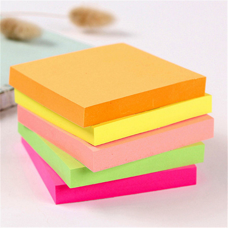 Tatuo 480 Pieces Tabs 2 Inch Index Tabs Tape Flag Dispensers Page Makers Sticky Notes for Books and File Folders for Students Teachers and Office Staffs