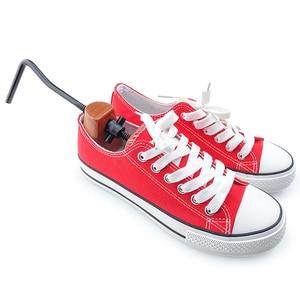 Image 3 - Zapatos ajustables de madera de cedro para hombre y mujer, calzado moldeador de árbol, longitud de Camilla, ancho de calzado apretado de dos maneras de uso, 1 unidad