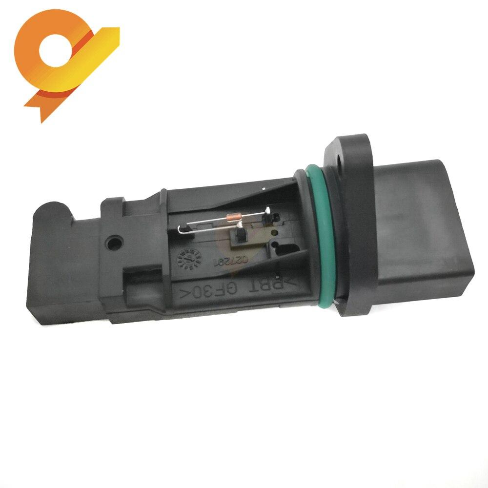 Luftmassenmesser Maf Sensor Für AUDI A4 A6 A8 VW PASSAT 2,5 TDI F00C2G2047 F 00C 2G2 047