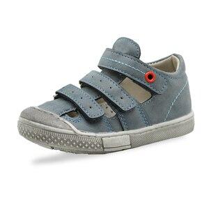 Image 3 - Apakowa berbeć chłopcy letnie sandały sportowe dziecięce dziecięce gorące sneakersy z dziurkami plażowe buty do chodzenia przy basenie ze sklepienie łukowe