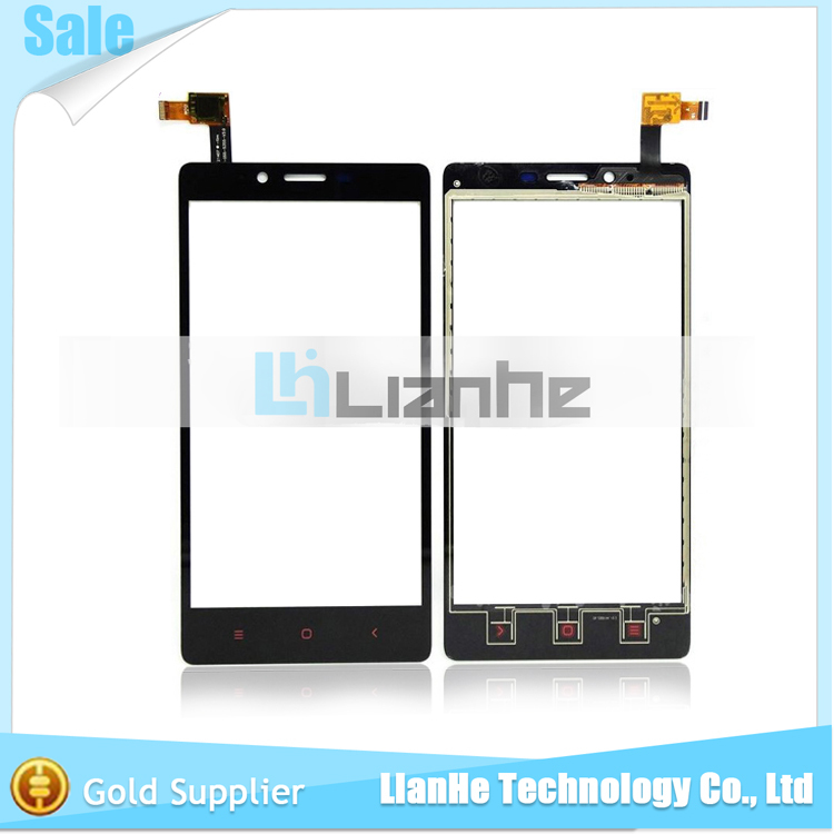 Ensure New Replacement for Xiaomi Redmi Hongmi Note Touch Screen With Digitizer Panel Spare Parts free shipping