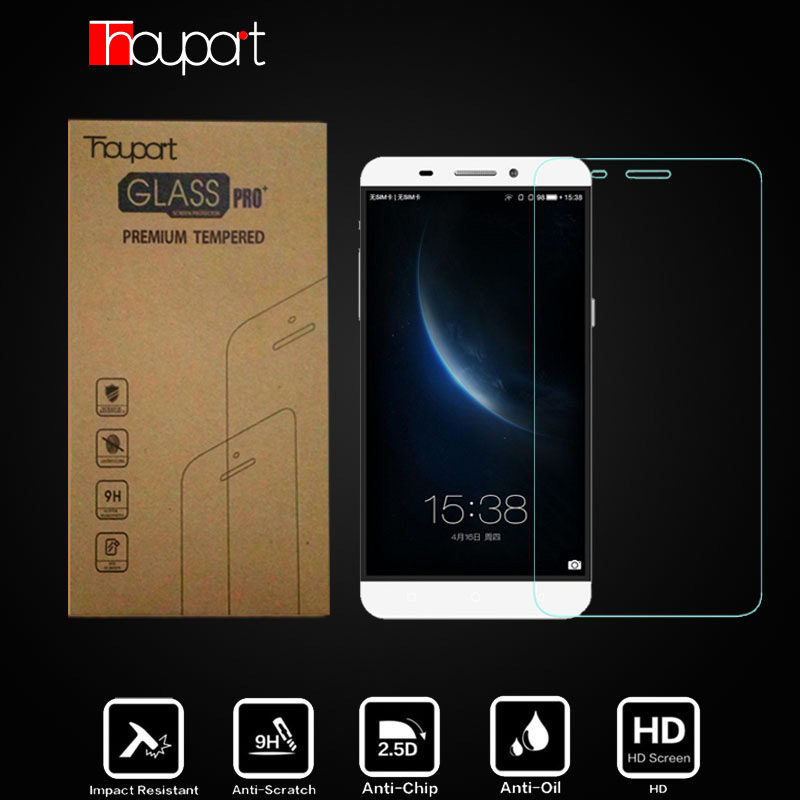 Thouport For Letv LeEco <font><b>Le</b></font> S3 X626 X622 Tempered Glass <font><b>Le</b></font> <font><b>2</b></font> Pro X620 2S <font><b>Le</b></font> X527 X520 <font><b>Screen</b></font> Protector Protective Film X625 Glass image