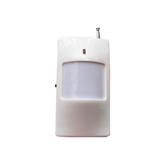 Motion Detector Alarm >> 1 Pcs 433mhz Wireless Motion Sensor Alarm Detector Infrared With