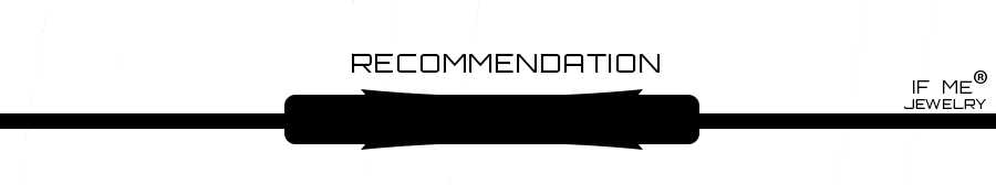 IF ME Recommendation