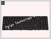 Russian Keyboard For DNS A35 A35FE A35YA Pegatron A15 A15HE A15HC A17 A17A A17FD A17HC A25PA