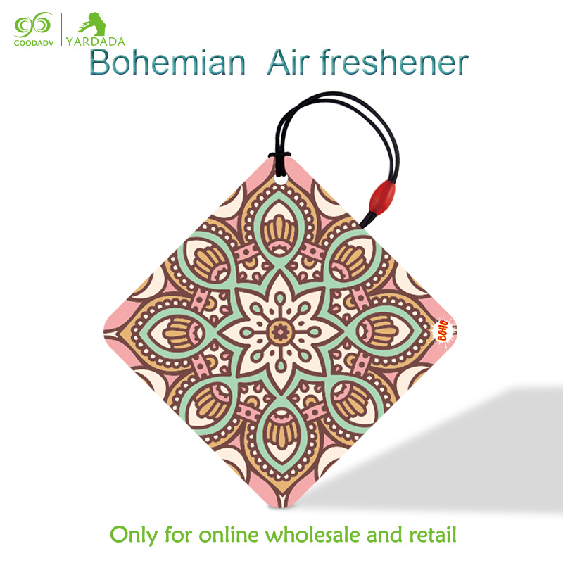 AutoHanging car air freshener for wardrobes drawer ...