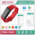 Multifunction Pedometer Bluetooth Activity and Sleep Monitor Fitness Tracking Wristband Free Shipping