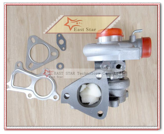 TD04 TD04-11G-04 49177-07612 28200-42540 49177-02512 Water Cooled Turbo Turbocharger For Mitsubishi Pajero L200 2.5L 4D56 4D56Q