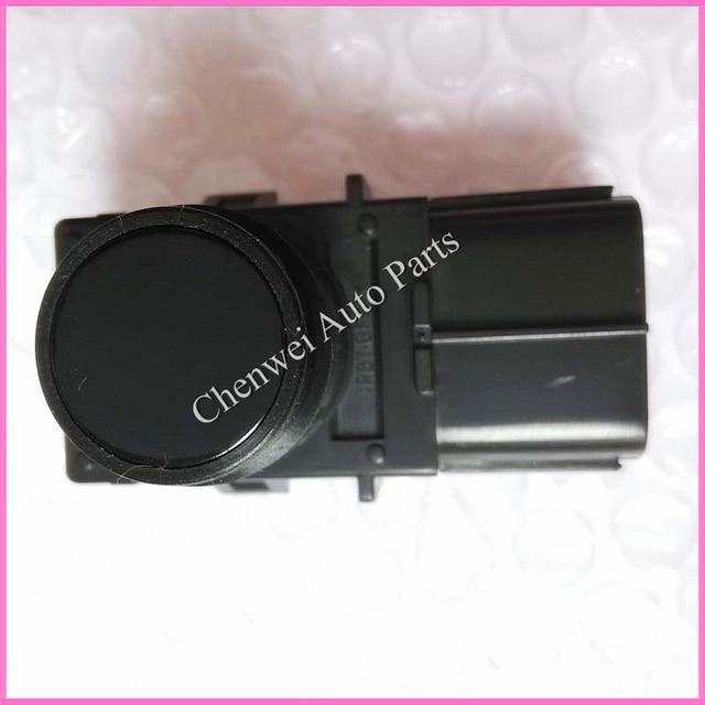 Cars Sonar Parking Sensors OEM 89341-50070 For 07-10 Toyota Lexus Ls460 Ls600h Usf40l Ultrasonic Back up Sensor